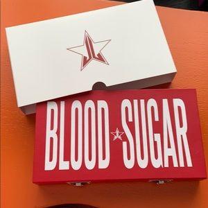 Blood Sugar Eyeshadow Pallete